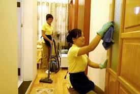Nên dẹp dọn gàng nhà cửa