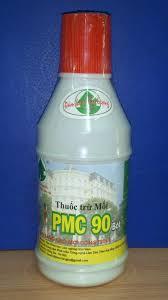 Thuốc PMC 90 Diệt Mối Tận Gốc