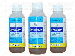 Thuốc Agenda 25 Ec
