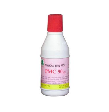 Thuốc Diệt Mối PMC 90 Giả
