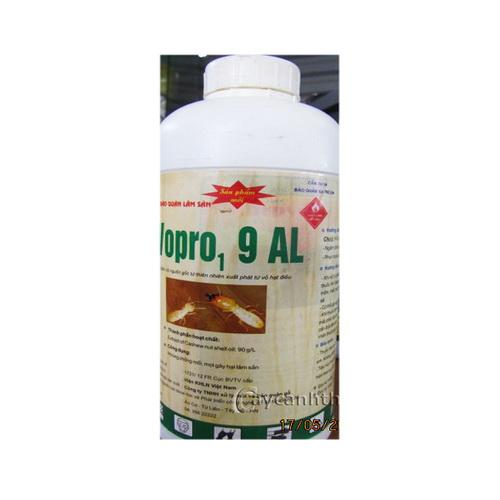 Thuốc Wopro1 9AL 1