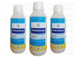 Thuốc Diệt Côn Trùng Crack Down 10 SC