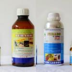 Sự khác biệt của Thuốc Diệt Côn Trùng PERADO 50EC sản xuất tại Việt Nam và thuốc Thuốc Diệt Côn Trùng PERADO 50EC nhập khẩu