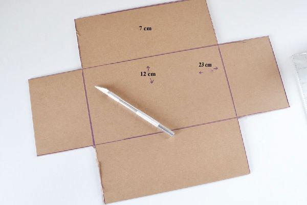 Cách 2  hộp nhử mối B2