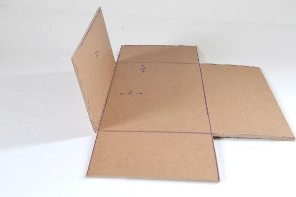 Cách 2  hộp nhử mối B3