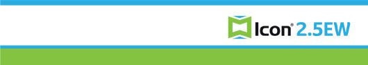 Ban thuoc hang syngenta: icon 2.5 ew