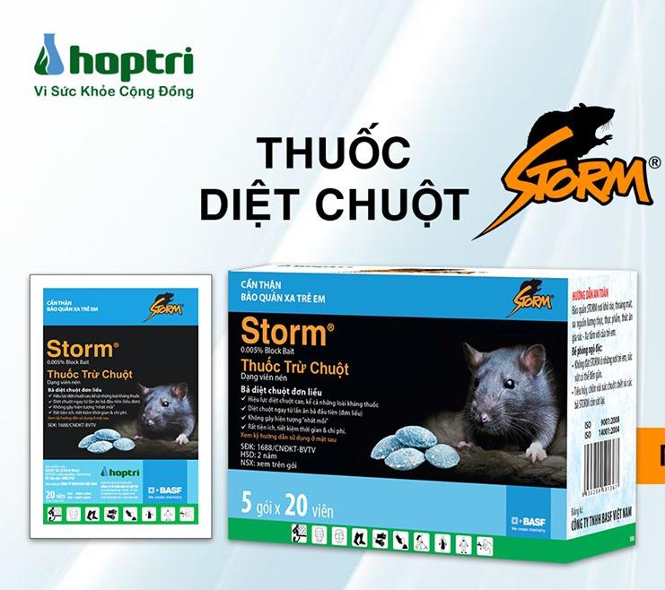 san pham thuoc diet chuot than thien voi con nguoi