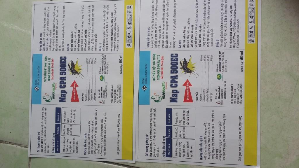 Huong Dan Su Dung Map CPA 500 Ec