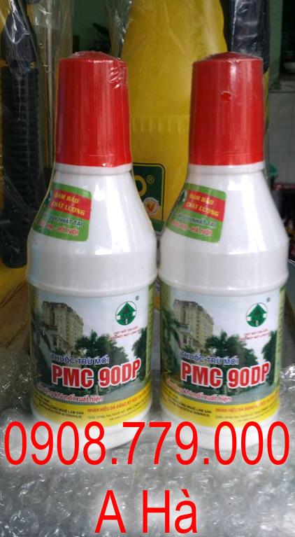 Ban Thuoc Diet Moi Tan Goc PMC 90 DP tai thanh pho Ho Chi Minh