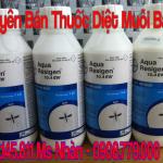 ban cac loai thuoc diet muoi, con trung Bayer Thai Lan
