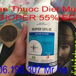 ban thuoc diet muoi bioper 55% Ec