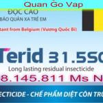 logo hang  thuoc Terid 31.5 Sc