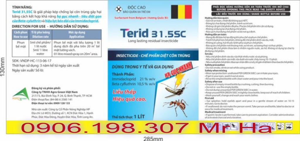 tom Tat Thuoc Terid 31.5 Sc